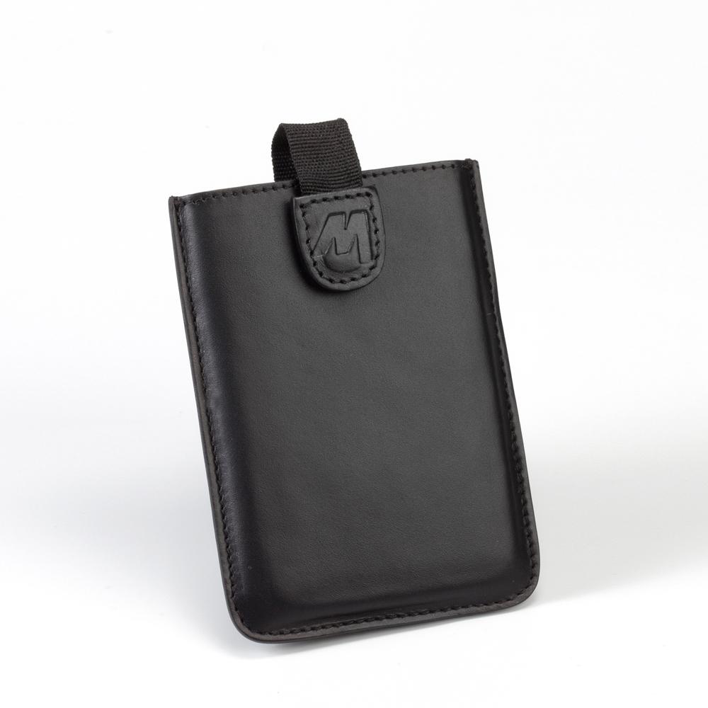Maroquinerie mecalac porte cartes de visite cuir - Porte carte de visite cuir ...
