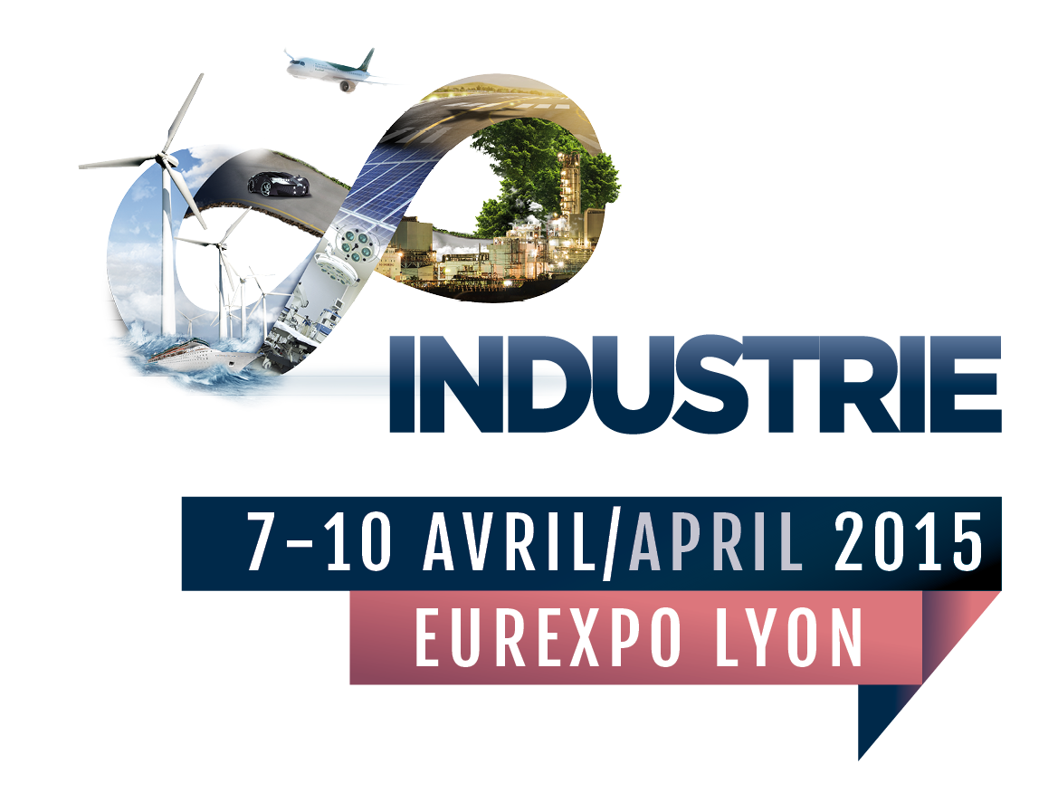 Mecalac, guest of honor at Industrie Lyon 2015