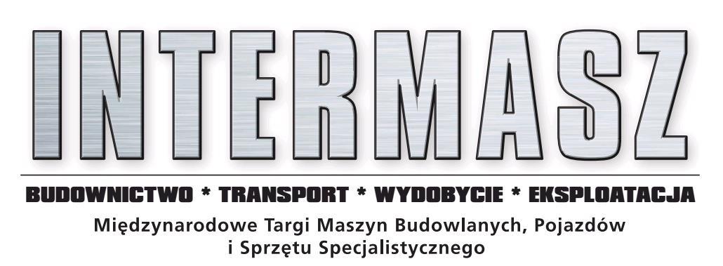 Mecalac Polska auf der Intermasz