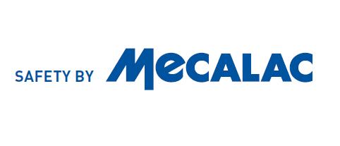 Mecalac : la sécurité en standard