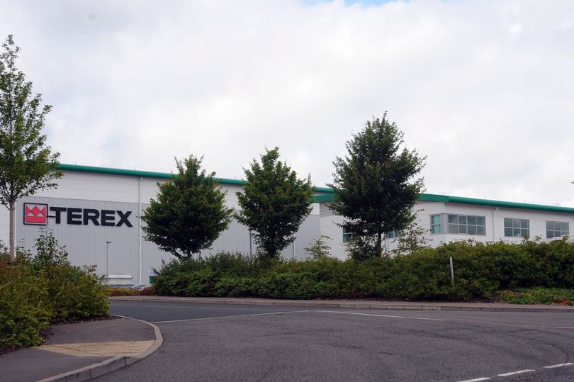 Mecalac acquires Terex Coventry, UK