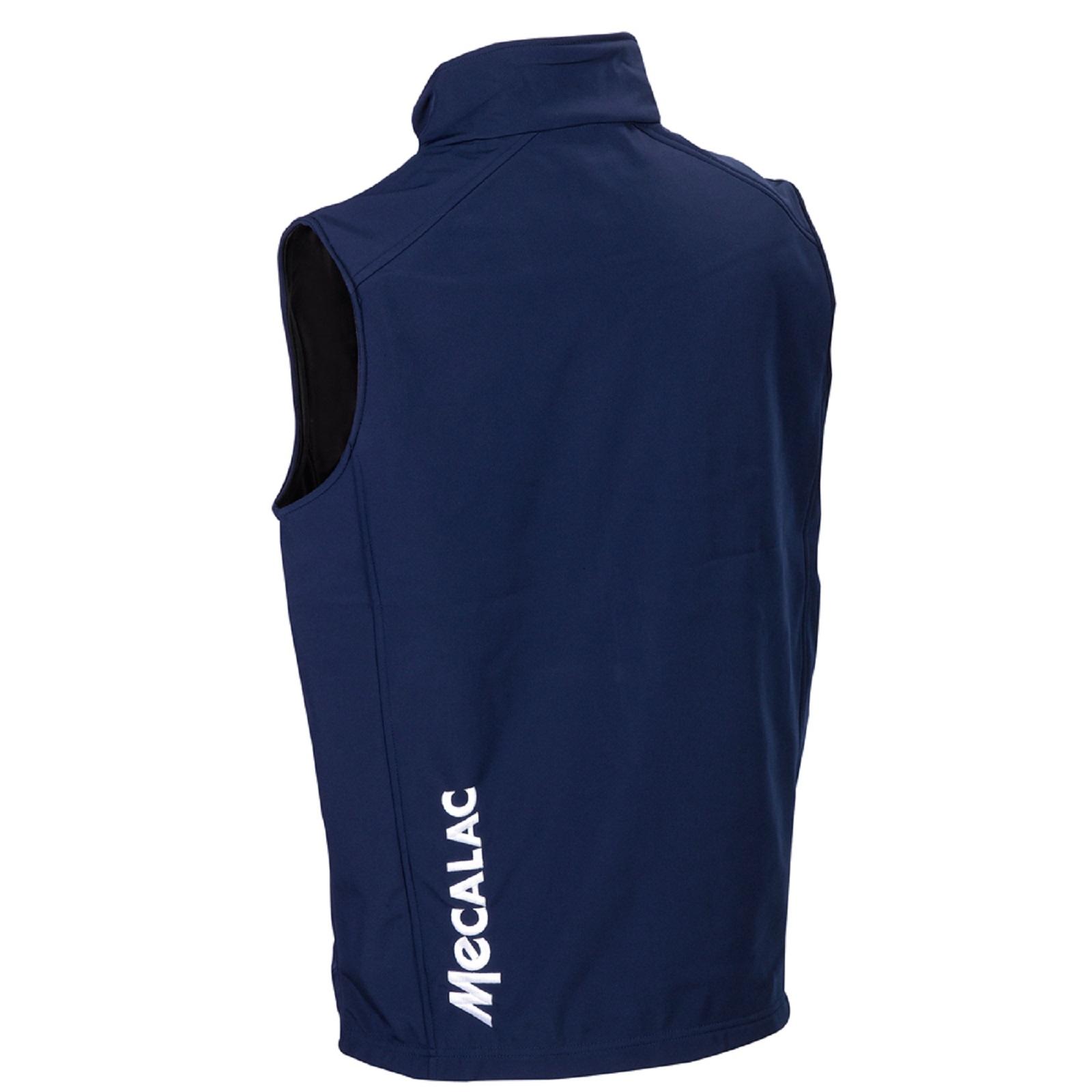 Bodywarmer Jacket