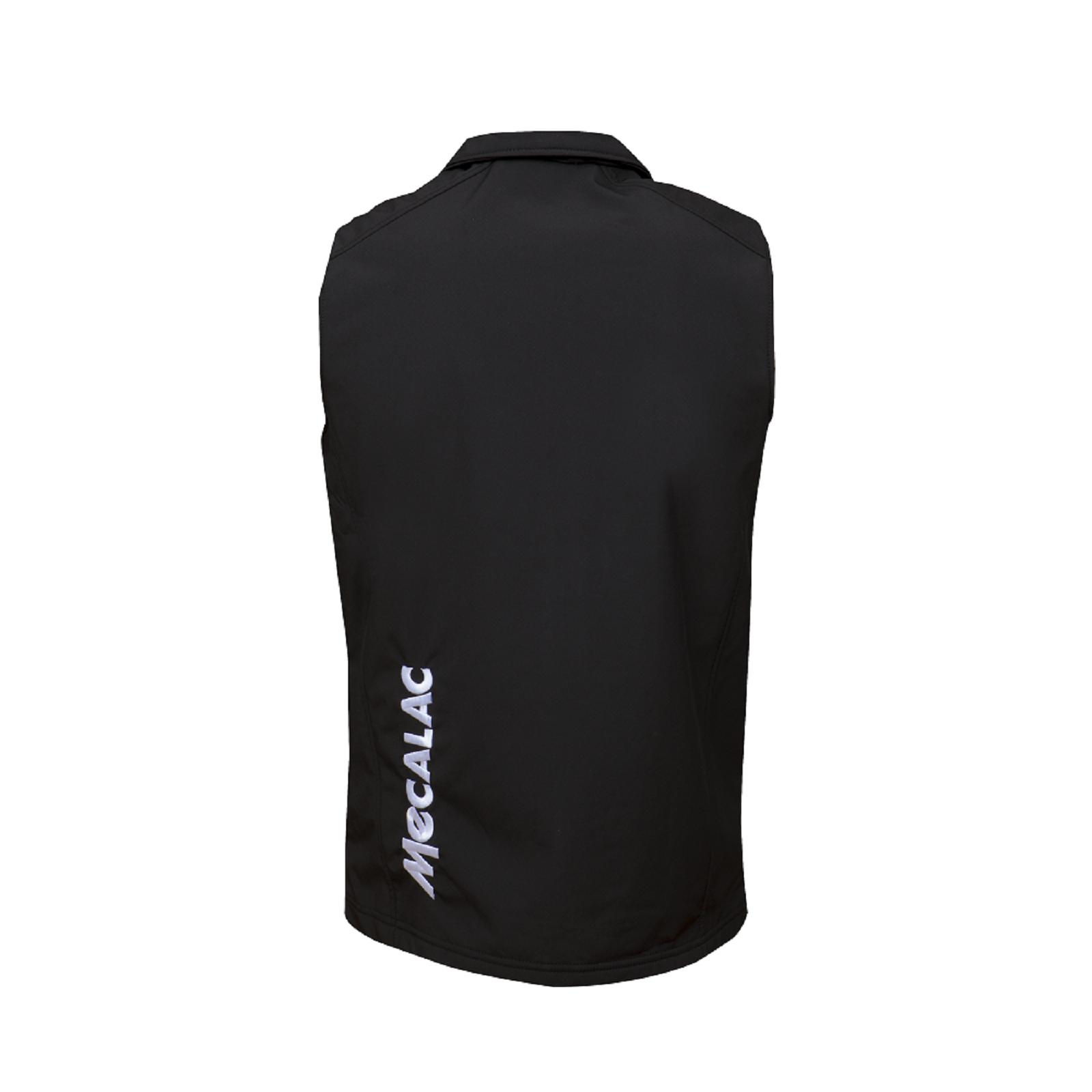 Bodywarmer Jacket black