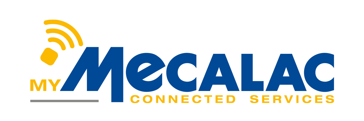 Mecalac introduces MyMecalac Connected Services