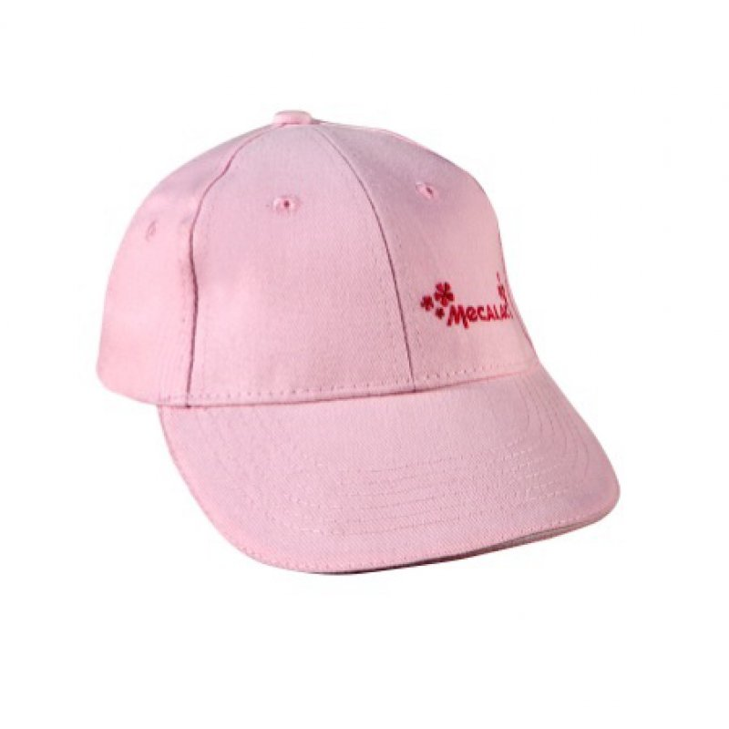 Embroyered cap - Kids Girl